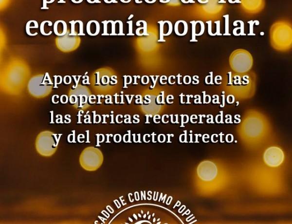 COPATE CON LA ECONOMIA POPULAR